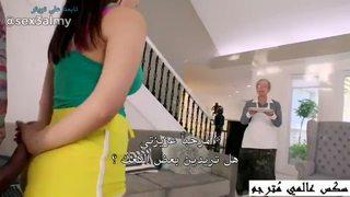 ينيك اخته بوجود امه في الغرفة | مترجم أنبوب الجنس العربي